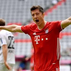 Com título garantido, Bayern derrota Freiburg em casa
