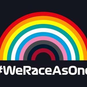 Fórmula 1 lança campanha de combate ao racismo e ...