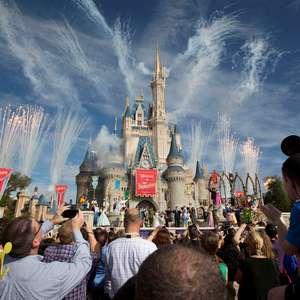 Disney anuncia que vai demitir 32 mil funcionários em 2021