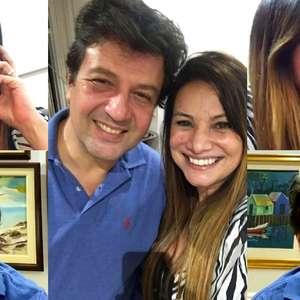Em live, ex-ministro Mandetta comenta polêmica com a Globo