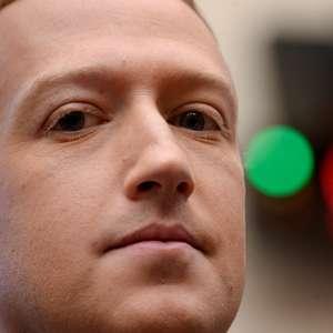 Zuckerberg queria punir Trump, mas depois mudou regras