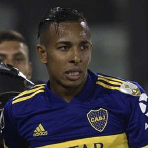 Rádio argentina diz que Galo está de olho em Sebastián Villa, do Boca
