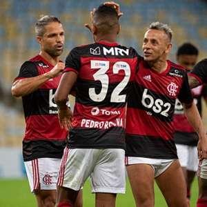 Flamengo transmitirá partida contra o Boavista na FlaTV