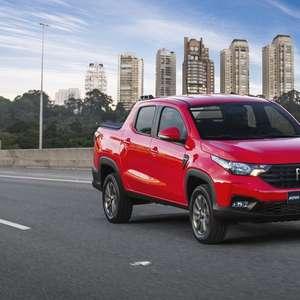 Fiat surpreende nos preços e lança nova Strada por R$ 63.590