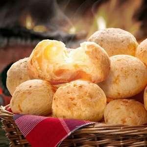 Pão de Queijo de Liquidificador: Receita Fácil Para Fazer na Cozinha