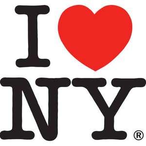 Morre Milton Glaser, criador do logotipo 'I love NY'