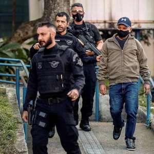 Queiroz negocia delação premiada com Ministério Público