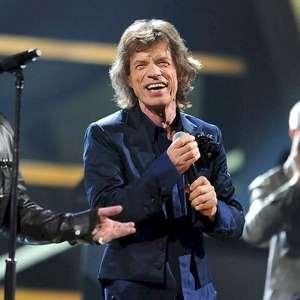 """Mick Jagger sobre Bono: """"Me deixou preocupado sobre o Glastonbury"""""""