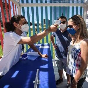 Itália tem mais 182 casos e 21 mortes em pandemia