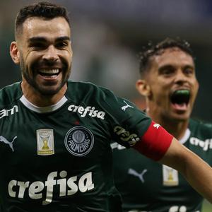 Palmeiras afasta jogador que testou positivo para covid-19