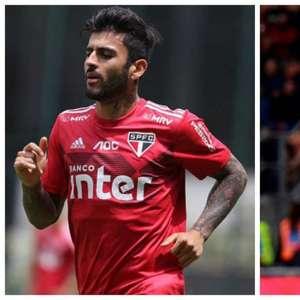 Milan quer Liziero e pode emprestar Paquetá ao São Paulo