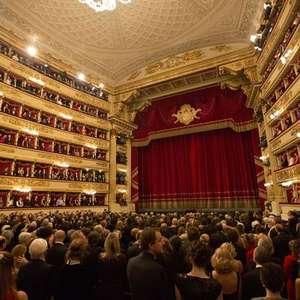 Teatro alla Scala, em Milão, reabre as portas em julho