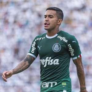 Negociação deslancha, e Dudu fica perto de deixar Palmeiras
