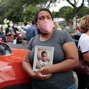 Caso Miguel: SaríCorte Realpode pegar 12 anos de prisão