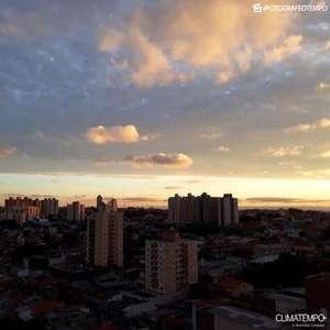 Tempo muda em São Paulo nos próximos dias