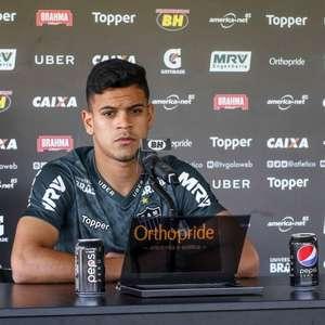 Após deixar o Atlético-MG, lateral Hulk vai jogar no Porto