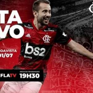 Globo tenta novamente impedir transmissão de jogo do Fla