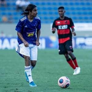 """Cruzeiro promove outro jovem para o time de """"cima"""": o ..."""