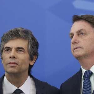 Teich: Brasil não aprende com erros no combate à covid-19