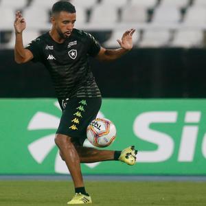 Botafogo busca vaga na semi contra a Portuguesa-RJ