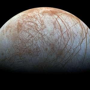 Núcleo sobrevivente de planeta semelhante a Júpiter é ...