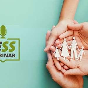 Webinar IESS auxilia na promoção da saúde neste momento ...