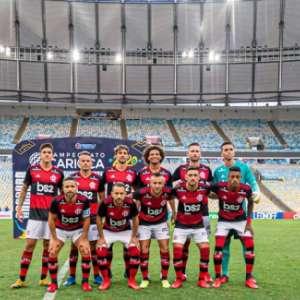 Estrutura avançada para a FLA TV, recordes e transmissão internacional: Flamengo mira noite histórica