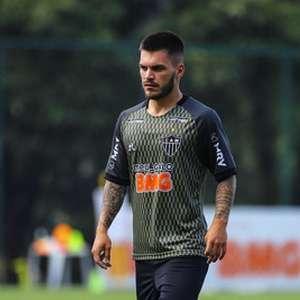 Atlético-MG anuncia compra dos direitos do meia Nathan