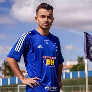 Cruzeiro confirma a contratação do atacante Gui Mendes, ...