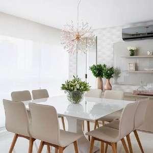 Lustre para Mesa de Jantar: +67 Modelos Lindos para se ...