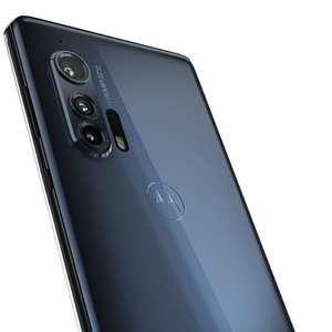 Motorola lança o smartphone premium Edge+ a R$ 8 mil