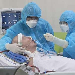 Coronavírus: como o Vietnã salvou o 'paciente 91' após ...