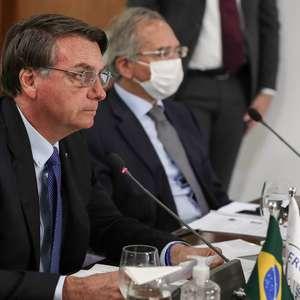 Após diagnóstico de Bolsonaro, Guedes também fará teste