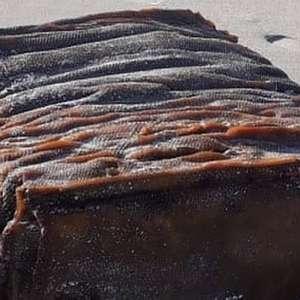 Segunda caixa misteriosa aparece em praia de Pernambuco