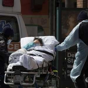 EUA têm 2.679.230 casos e 128.024 mortes por coronavírus
