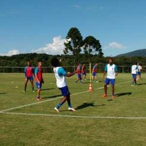 Enquanto Paraná tem treinos autorizados, Coritiba pode ...