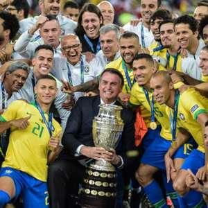 Juca Kfouri: 'Bap e Landim poderiam fazer uma Taça ...