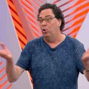 Casagrande critica novamente retorno do Campeonato ...