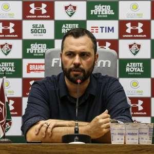 Fluminense diz que enviará ofício à Globo e explica motivo para não transmitir jogo