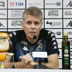 Paulo Autuori valoriza classificação do Botafogo e volta ...