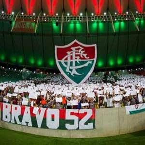 Com movimento da torcida, Fluminense chega aos 30 mil sócios