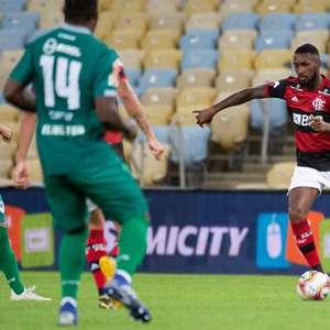 Flamengo vence o Boavista e garante melhor campanha