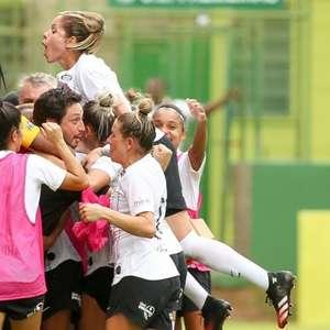 Futebol Feminino do Corinthians faz parceria para testes ...