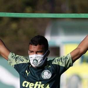 Palmeiras repete testes para COVID-19 e faz treinos com ...