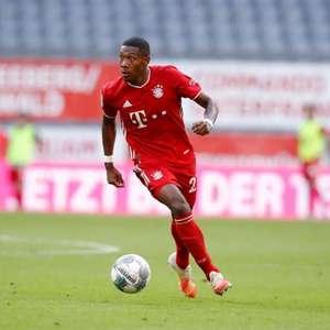 Bayern negocia renovação de contrato com Alaba, mas ...