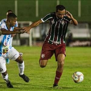 Nenê fala sobre seu retorno e projeta semi da Taça Rio: ...