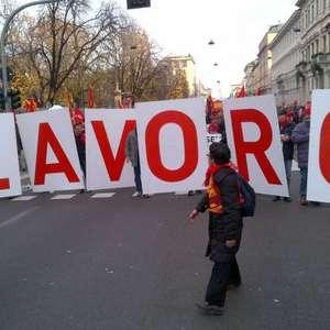 Itália perde 500 mil postos de trabalho durante pandemia