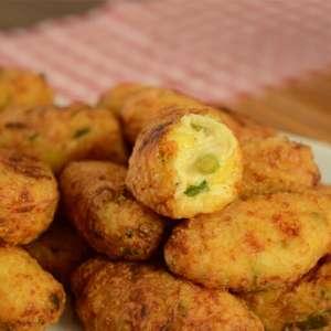11 Receitas de croquete que são impossíveis parar de comer