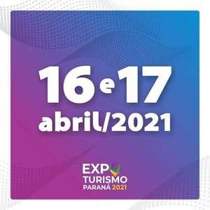 Expo Turismo Paraná tem nova data agendada
