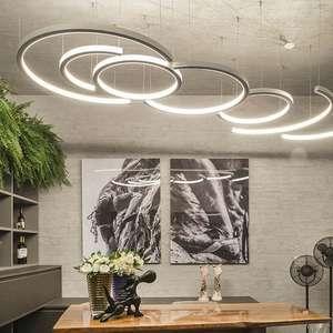 Conheça as Luminárias de LED e Compre as Melhores para ...